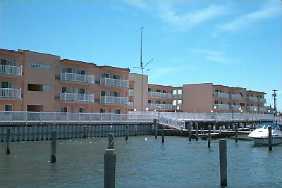 Ocean City Vacation Rentals Bay Front 200 Bay Avenue